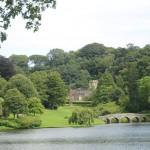 Stourhead Landscape garden